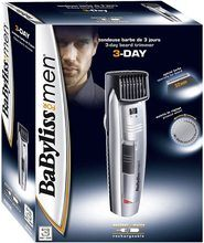 tondeuse barbe BaByliss For Men — E827E